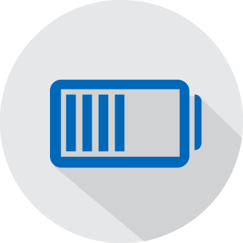 HearingLife Battery Club Icon