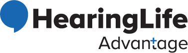 HearingLife Advantage Logo