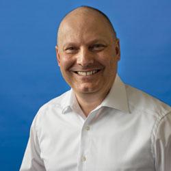 Business Development Audiologie Michael Pfeil