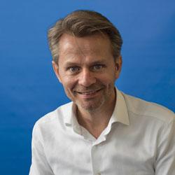 Business Development Manager / ATRT Trainer Peter Albert