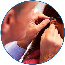 audiologist