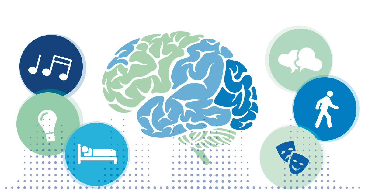 Hoortoestellen houden je hersenen fit