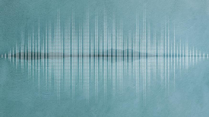 Lär dig mer om ljud och hörsel