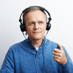 Boka hörseltest på någon av Audikas hörselkliniker i Skåne, Stockholm, Uppsala, Östergötland, Kalmar, Karlskrona eller Västerås. Hörseltest för 0-200 kr (frikort gäller).