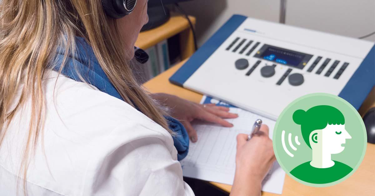 Tack vare Audikas och Apotekets samarbete med konceptet hörselkollen upptäckte 700 personer en hörselnedsättning. Få koll på hörselkollen och läs mer här.