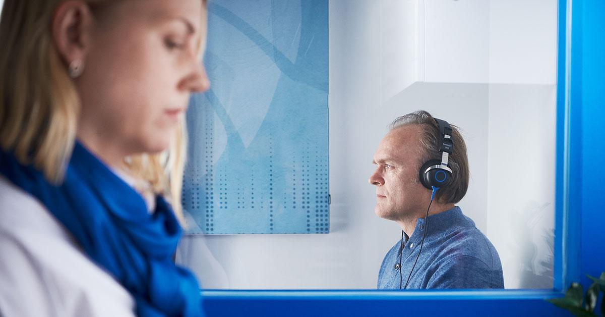 Gör ett gratis enklare hörseltest utan att boka tid. Audika erbjuder drop-in gratis enklare hörseltest på onsdagar på utvalda kliniker i Stockholm och Skåne. Klicka här!