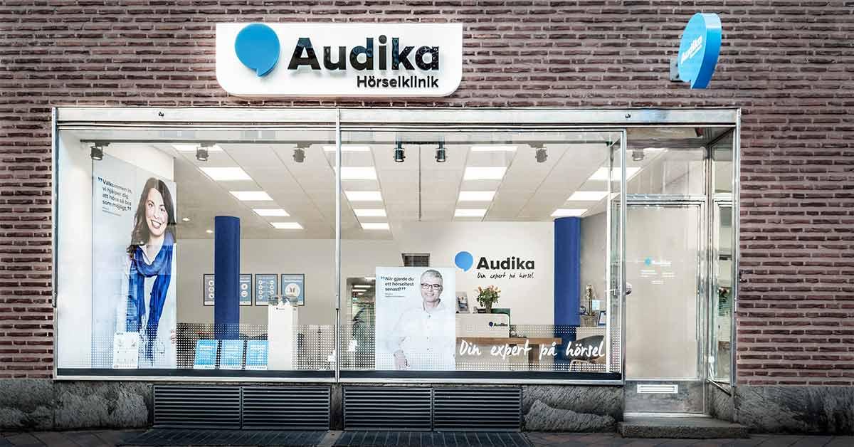 Audika förbättrar tillgängligheten för kunder i Norrtälje - Audika öppnar nyrenoverad hörselklinik på ny plats i Norrtälje. Få information den nya hörselkliniken, läs här!