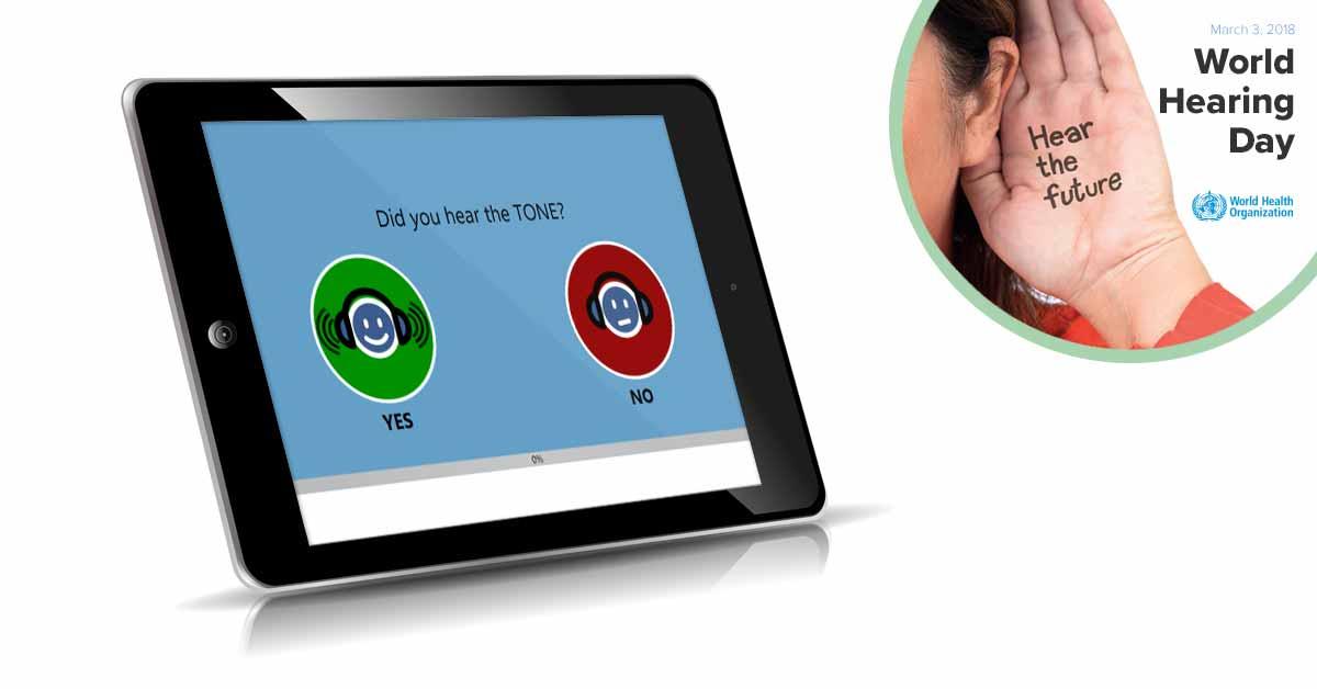 Audika lanserar gratis enklare hörseltest och erbjuder nu hörselscreening på Audikas hörselkliniker i Malmö och Helsingborg. Få koll på vad hörselscreening är.