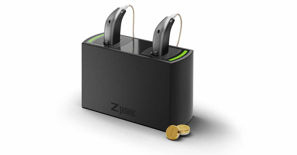 Smarta hörapparater kan kopplas till olika enheter - så länge du har en smartphone och en internetuppkopplad hörapparat. Få information här!