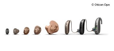 Hörapparater hjälper dig att höra bättre. Vilken hörapparat är bäst för dig? Audika erbjuder ett privat utbud av hörapparater och hörapparater från landsting/regioner.