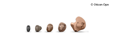 Hörapparater gör att du hör bättre. Du kan välja en hörapparat eller två hörapparater. Det finns olika hörapparater, både modeller och märken.
