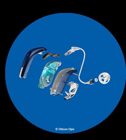 Lär dig hur hörapparater fungerar. Hur kan hörapparater hjälpa dig till en bättre hörsel? Audika har privata avancerade hörapparater och landstingets hörapparater. Så fungerar en hörapparat.
