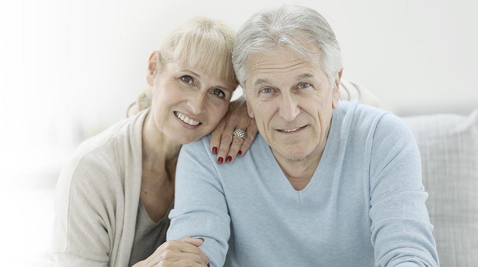 Vanligaste orsaken till nedsatt hörsel är stigande ålder