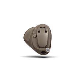 Audika ebjuder en osynlig hörapparat - det är den första någonsin. Det är en hörapparat som är osynlig i örat för 8 av 10 användare. Prova Oticon Opn.