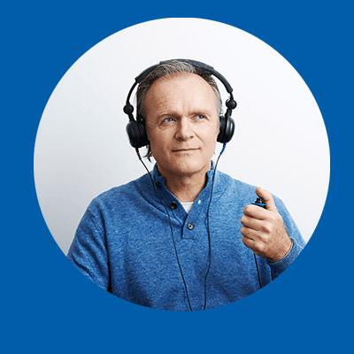 Boka rådgivning av hörapparat och hörseltest hos Audikas legitimerade audionomer på Audikas hörselkliniker i Skåne. Ingen remiss krävs.