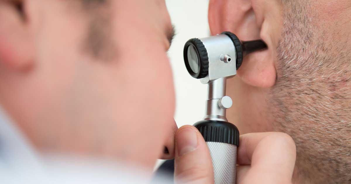 Do I have mixed hearing loss?