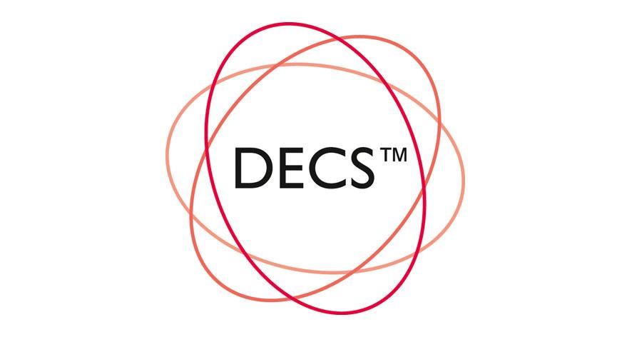 DECS Logo