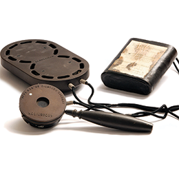 1910 Hearing devices