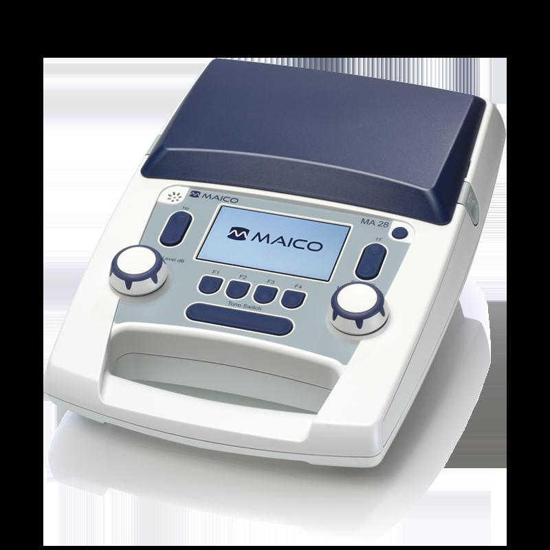 MAICO MA 28 Screening Audiometer