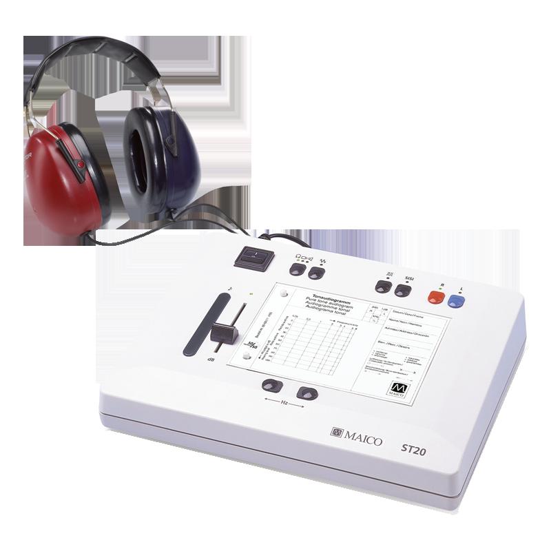 MAICO ST 20 Audiometer