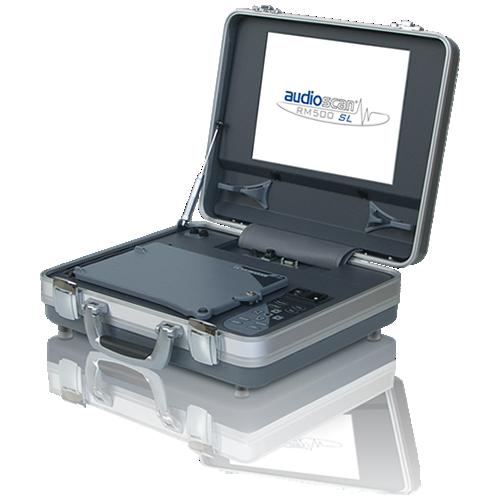 audioscan-rm500sl
