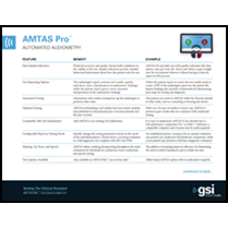 AMTAS Facts and Benefits