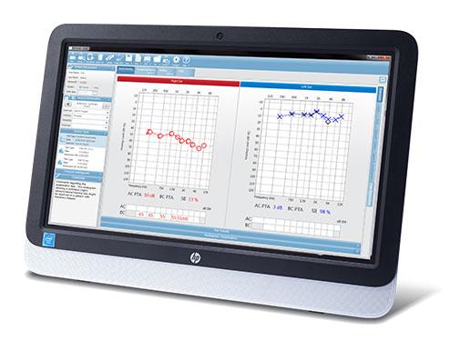 GSI Suite Audiometric Data Management