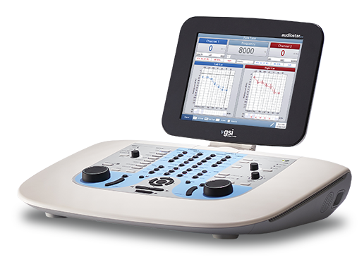 AudioStar Pro Clinical Audiometer