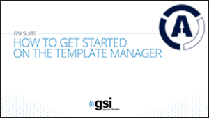 gsi-suite-template-manager-software-tutorial