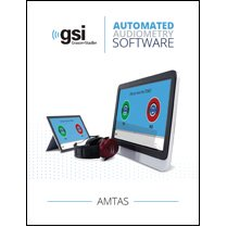 AMTAS Automated Audiometry Brochure