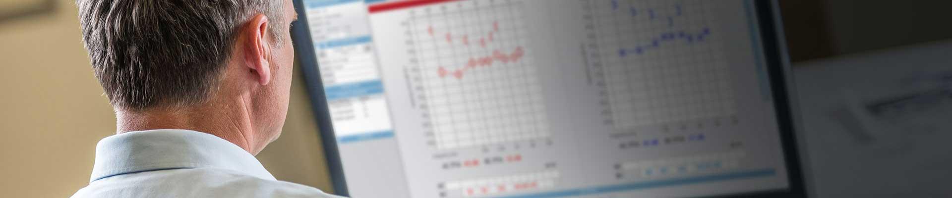 Audiometric Data Management Software
