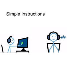 E-Learning AMTAS Automated Audiometry