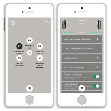 App Remote Link Maico
