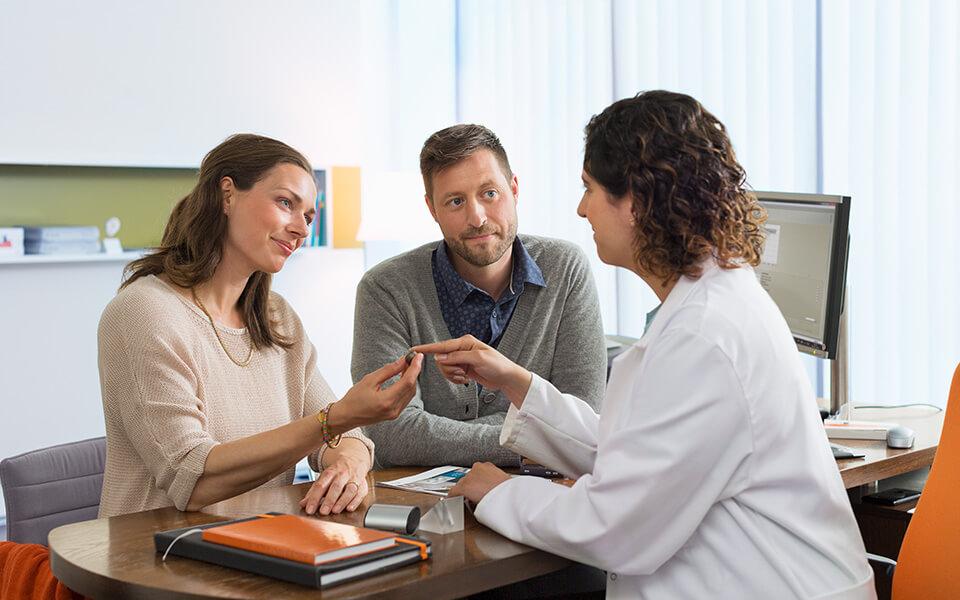 Why choose Oticon Medical