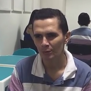 Meet Josenilson - a cochlear implant user