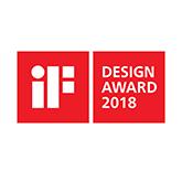 Neuro 2 winner of iF Design award