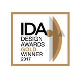 Neuro 2 winning IDA design award