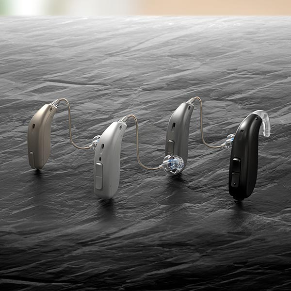 Opn S hearing aid group image