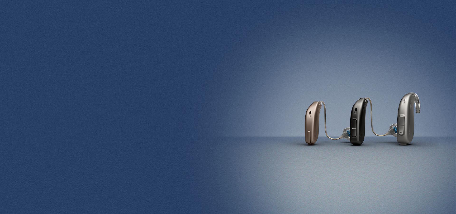 Oticon Opn three hearing aid lineup-1920x900