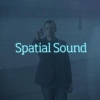 technologie oticon spatial sound