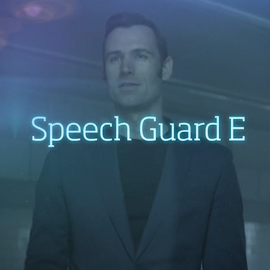technologie Oticon Speech guard e
