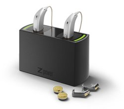 Oticon ZPower Charger