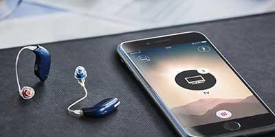 Appareils auditifs avec technologie digitale